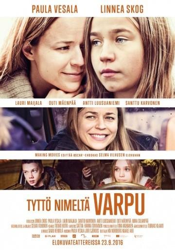 Смотреть фильм Девочка по имени Варпу
