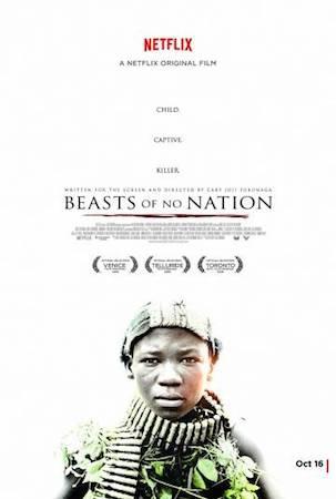 Смотреть фильм Безродные звери
