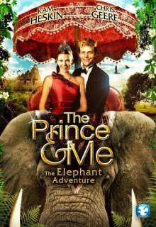 Смотреть фильм Принц и я 4