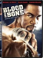 Смотреть фильм Кровь и кость
