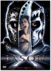 Смотреть фильм Джейсон Х