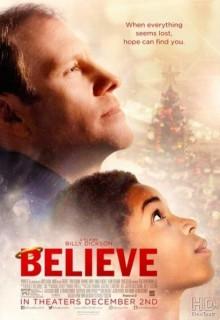 Смотреть фильм Я верю