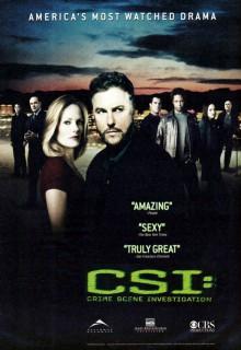Смотреть фильм C.S.I. Место преступления: Бессмертие