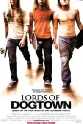 Смотреть фильм Короли Догтауна