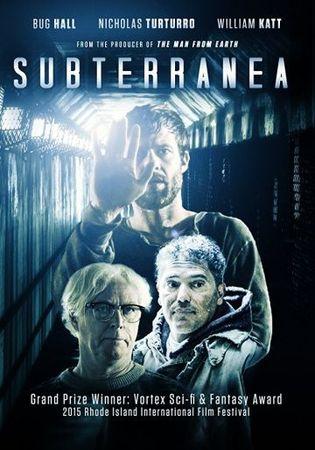 Смотреть фильм Subterranea