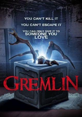 Смотреть фильм Гремлин