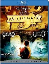 Смотреть фильм Зеркальная маска