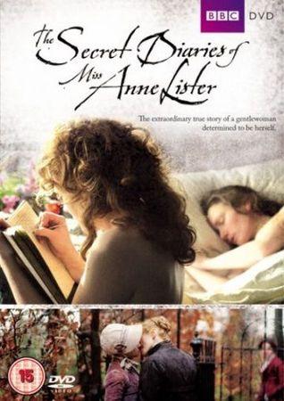 Смотреть фильм Тайные дневники мисс Энн Листер