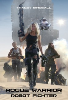 Смотреть фильм Воин-изгой: Робот-боец