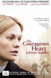 Смотреть фильм Храброе сердце Ирены Сендлер