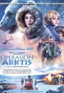 Смотреть фильм Выжить в Арктике