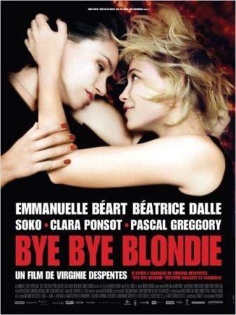 Смотреть фильм Бай, бай, блонди!