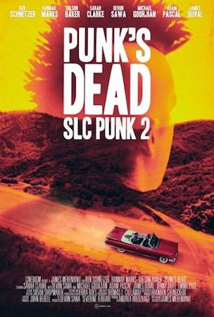 Смотреть фильм Панк из Солт-Лейк-Сити 2