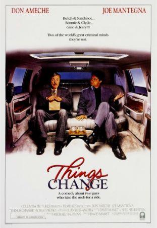 Смотреть фильм Всё меняется