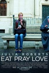 Смотреть фильм Ешь, молись, люби