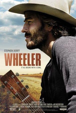 Смотреть фильм Уилер