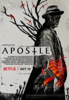 Смотреть фильм Апостол