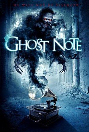 Смотреть фильм Нота-призрак