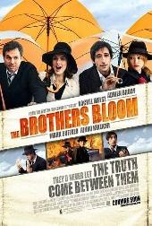 Смотреть фильм Братья Блум
