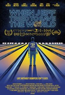 Смотреть фильм Как Джефф пытался спасти мир