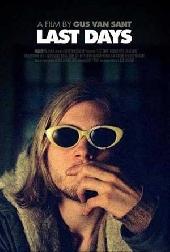 Смотреть фильм Последние дни