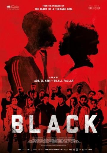 Смотреть фильм Черный