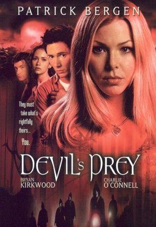 Смотреть фильм Жертва дьявола