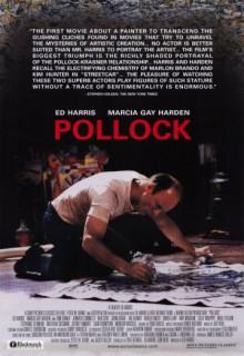 Смотреть фильм Поллок