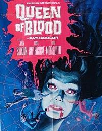 Смотреть фильм Кровавая королева