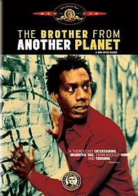 Смотреть фильм Брат с другой планеты