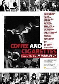 Смотреть фильм Кофе и сигареты
