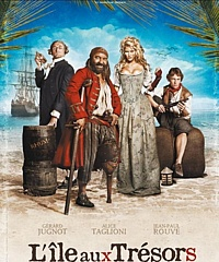 Смотреть фильм Остров сокровищ
