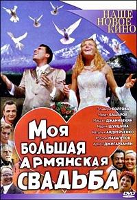 Смотреть фильм Моя большая армянская свадьба