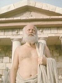 Смотреть фильм Сократ