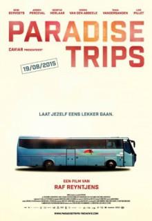 Смотреть фильм Райские поездки