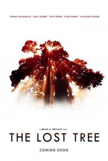Смотреть фильм Потерянное дерево