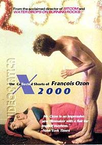 Смотреть фильм X2000
