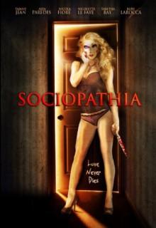Смотреть фильм Социопатия