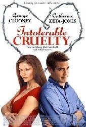 Смотреть фильм Невыносимая жестокость
