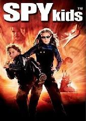 Смотреть фильм Дети шпионов