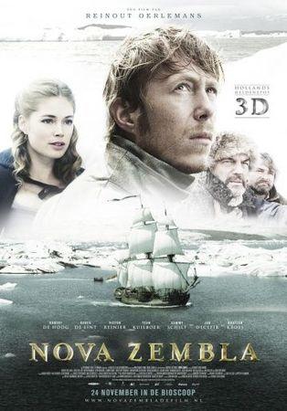Смотреть фильм Новая земля