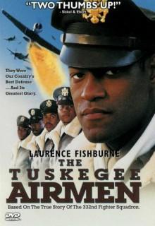 Смотреть фильм Пилоты из Таскиги