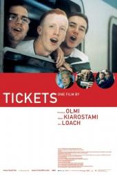 Смотреть фильм Билет на поезд