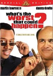 Смотреть фильм Что могло быть хуже?