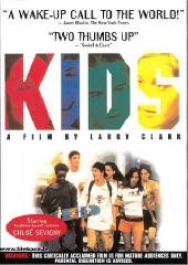 Смотреть фильм Детки