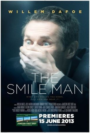 Смотреть фильм Человек-улыбка