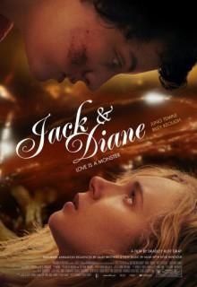 Смотреть фильм Джек и Дайан