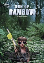 Смотреть фильм Сын Рэмбо