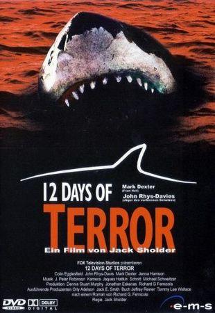 Смотреть фильм 12 дней страха