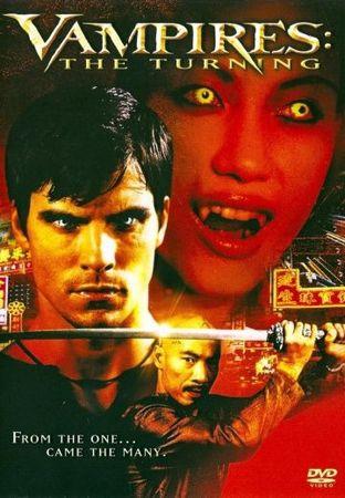 Смотреть фильм Вампиры 3: Пробуждение зла